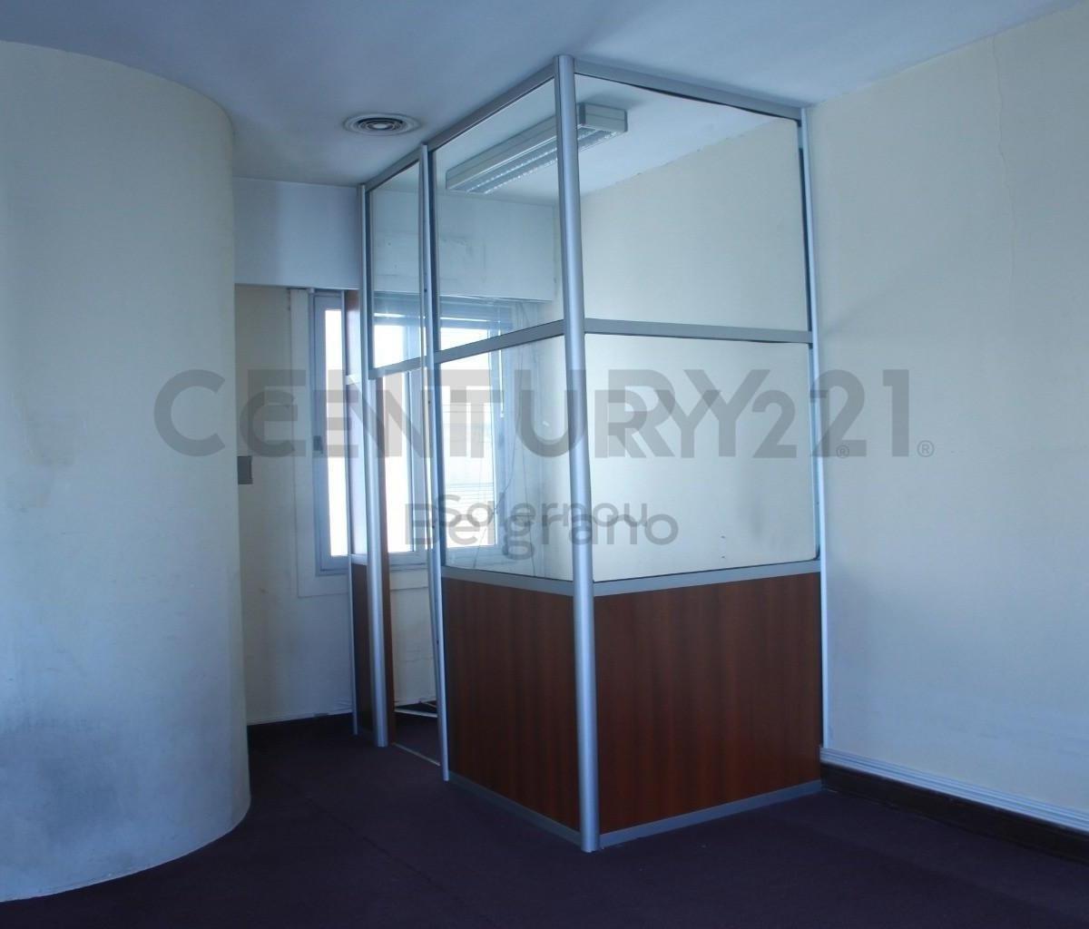 venta de oficinas en congreso av. callao al 500, 220mts2. financiación privada.