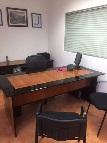 venta de oficinas en roma norte
