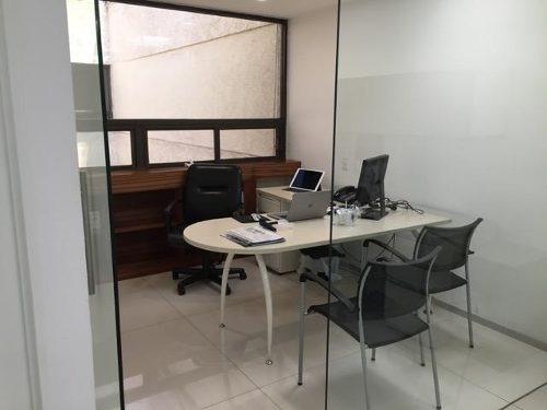 venta de oficinas en tizapán san ángel
