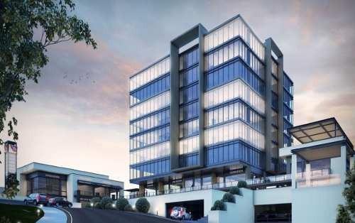 venta de oficinas -torre now - zona san jeronimo, nl
