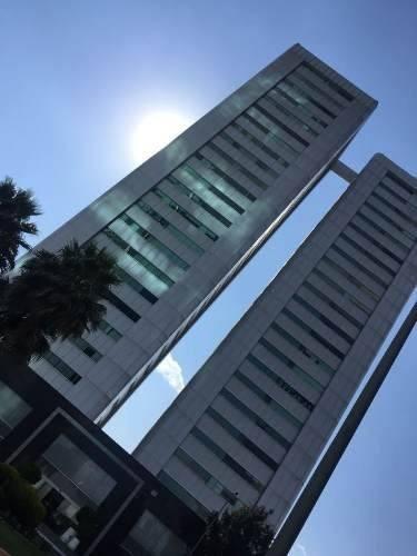 venta de oficinas torres jv ii en blvd. atlixcayotl
