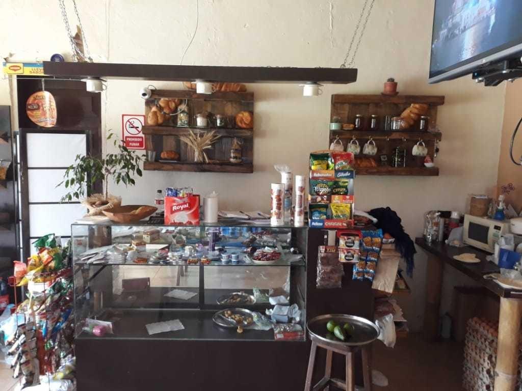 venta de panadería en tababela