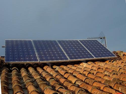 venta de paneles solar 255watts 8700$