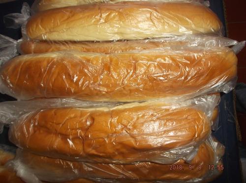 venta de panes dulces al mayor