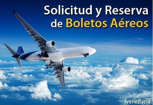 venta de pasajes aereos baratos para viajar por el mundo