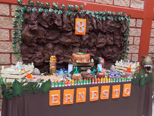 venta de pasteles, repostería y servicio de candy bar