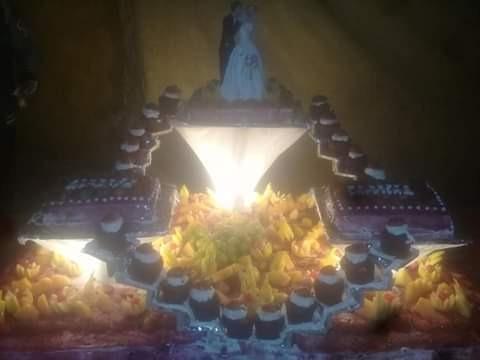 venta de pasteles y repostería para todo tipo de eventos