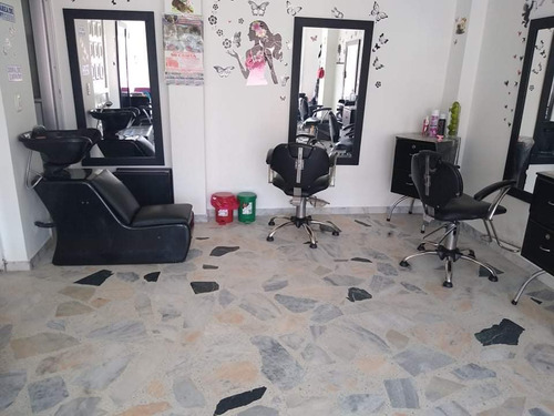 venta de peluqueria