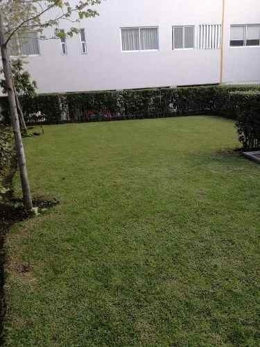 venta de penthouse con roof garden en jardines de san mateo