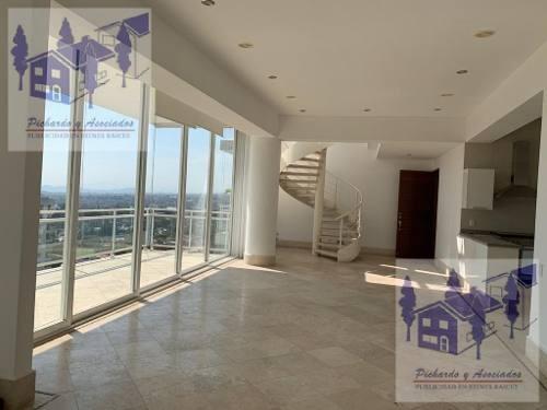 venta de penthouse en  en punta vista hermosa altitud