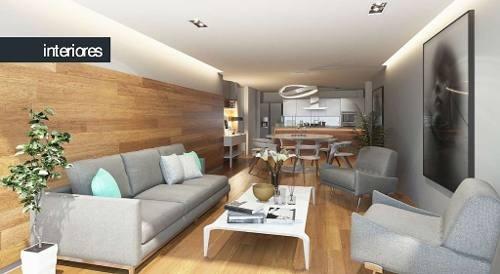 venta de penthouse en forjadores