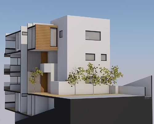 venta de penthouse en lomas 3a seccion