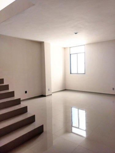 venta de penthouse nuevo en dos niveles