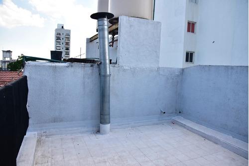 venta de ph 3 ambientes caseros con patio y terraza