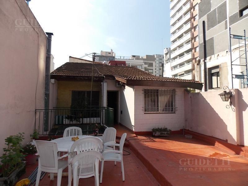 venta de ph 5 ambientes con terraza - nuñez