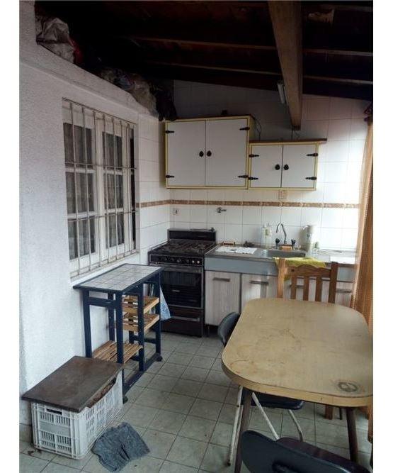 venta de ph con terraza y quincho en caballito