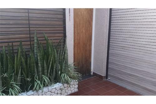 venta de ph de tres hambientes con patio/terraza