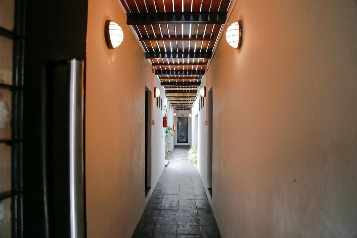 venta de ph en villa crespo con amplio patio y luminoso