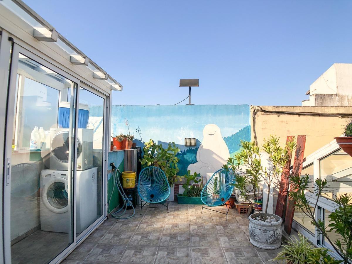 venta de ph en villa real reciclado completamente nuevo