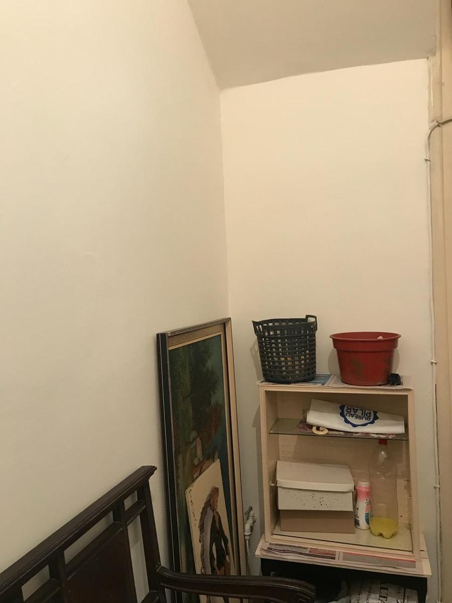 venta de ph tipo casa 3 ambientes - caseros centro