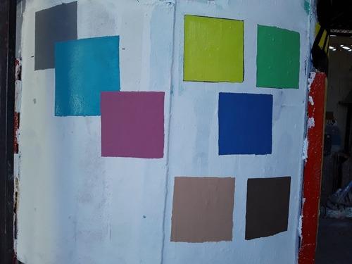 venta de pintura  esmarte  caucho y fondo