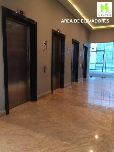 venta de piso para oficinas en torre jv, xalapa, veracruz