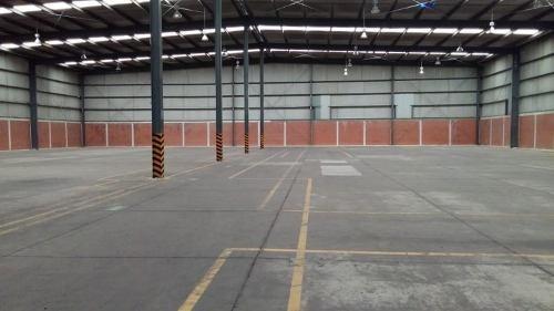 venta de planta industrial en atlacomulco