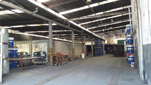 venta de planta industrial en zona oeste, ecuador 3052