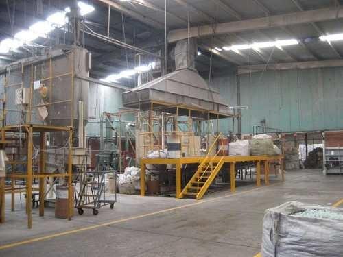 venta de planta industrial, pozo, subestación