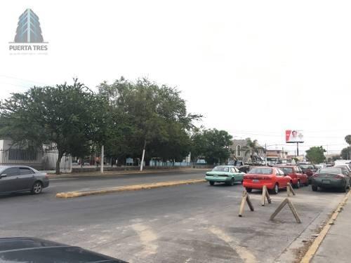 venta de plaza comercial sobre av. copernico col. el colli