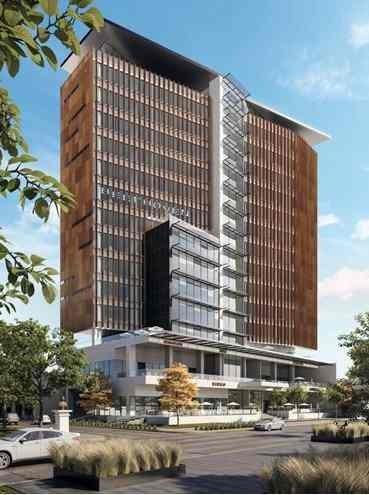 venta de pool de inversiones bravante business center