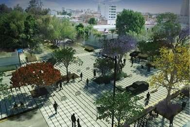 venta de pool de inversiones en avenida méxico