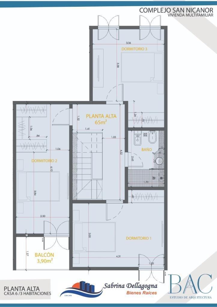 venta de pozo casa 4 ambientes san miguel
