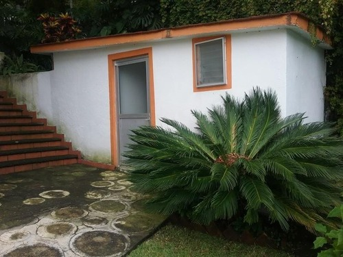 venta de preciosa casa en rancho cortes cuernavaca