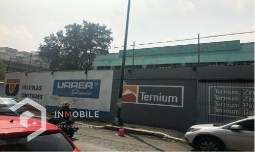 venta de propiedad como terreno, azcapotzalco, ciudad de méxico.