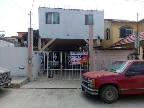 venta de propiedad con deptos. col. solidaridad, voluntad y trabajo