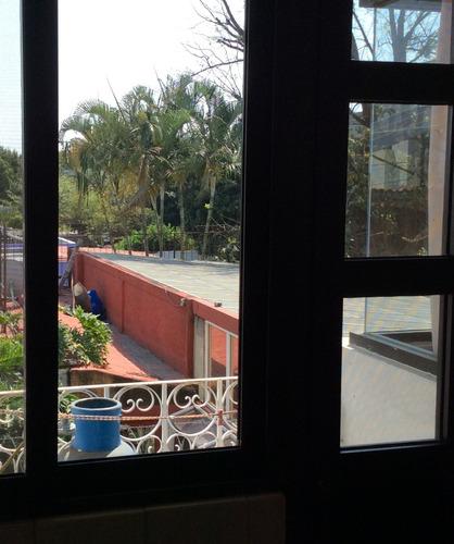 venta de propiedad con deptos en cuernavaca, morelos