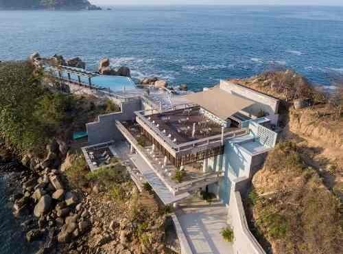venta de propiedad turística en punta marques, acapulco