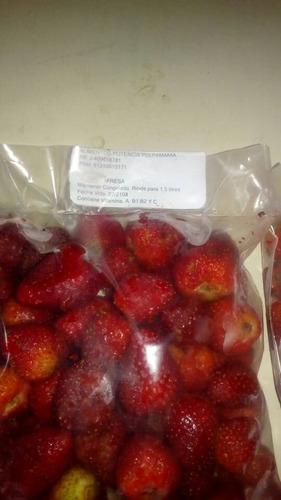 venta de pulpas de frutas