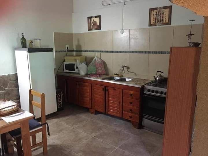 venta de quinta 2 dormitorios en los talas, berisso.