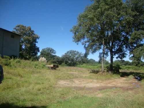 venta de rancho en amealco