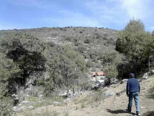 venta de rancho en sierra de alvarez san luis potosi, 540 hs