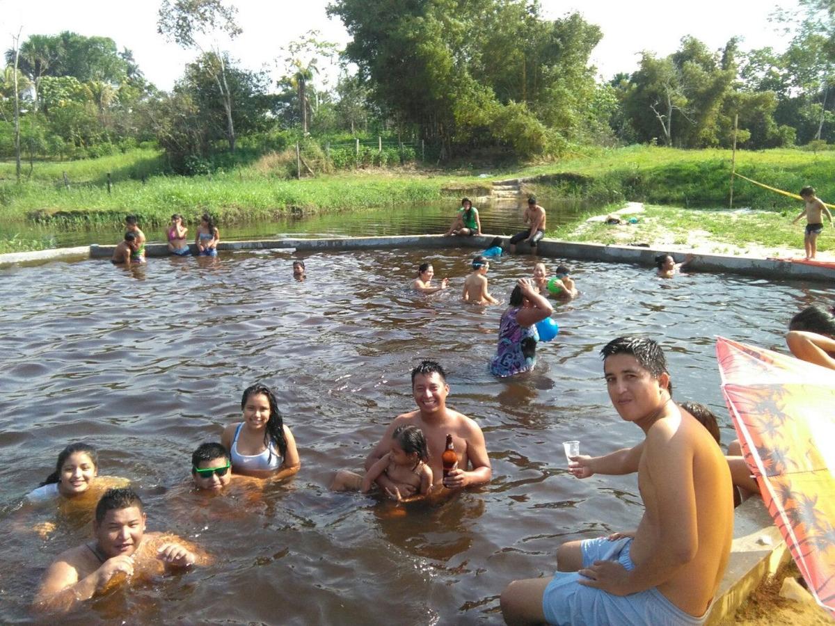 venta de recreo turistico en iquitos