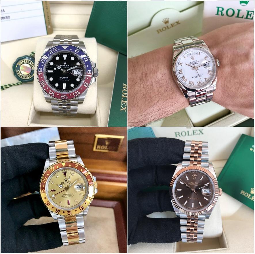 4b99757e75f8 Venta De Relojes De Alta Gama Y Joyeria De Bodas - U S 5.000