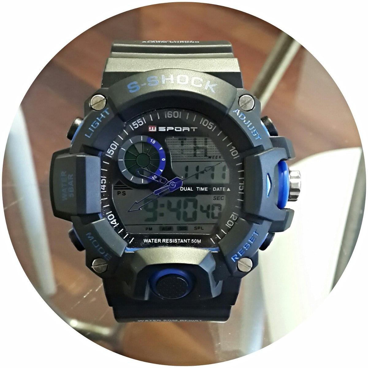b7df064f6622 venta de relojes deportivos. Cargando zoom.