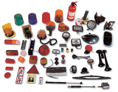 venta de repuestos para montacargas y servicio técnico