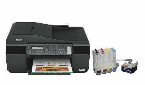 venta de repuestos y servicio técnico impresoras y fotopiado