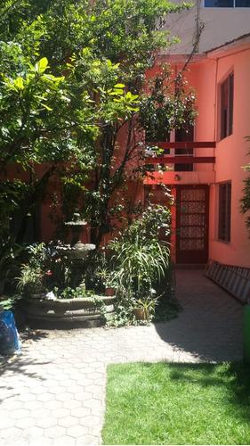 venta de residencia al sur de la ciudad de mëxico