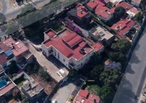 venta de residencia cerca de plaza satélite