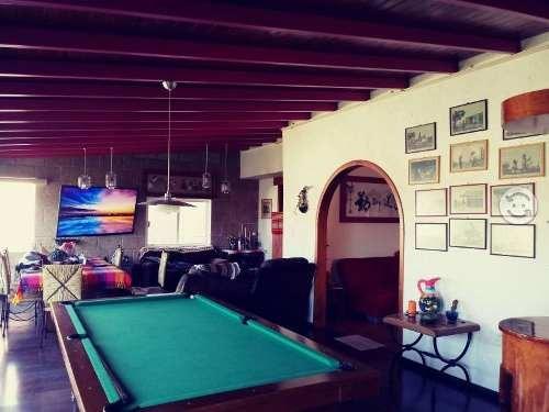 venta de residencia en carretera san bernardino chalchihuapan